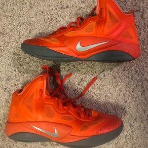 official photos e5bbc 1ef5c Nike Shoes - Hyperfuse 2011